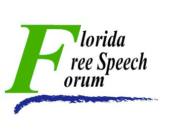 Florida Free Speech Forum